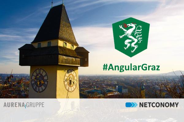 Angular Meetup Graz
