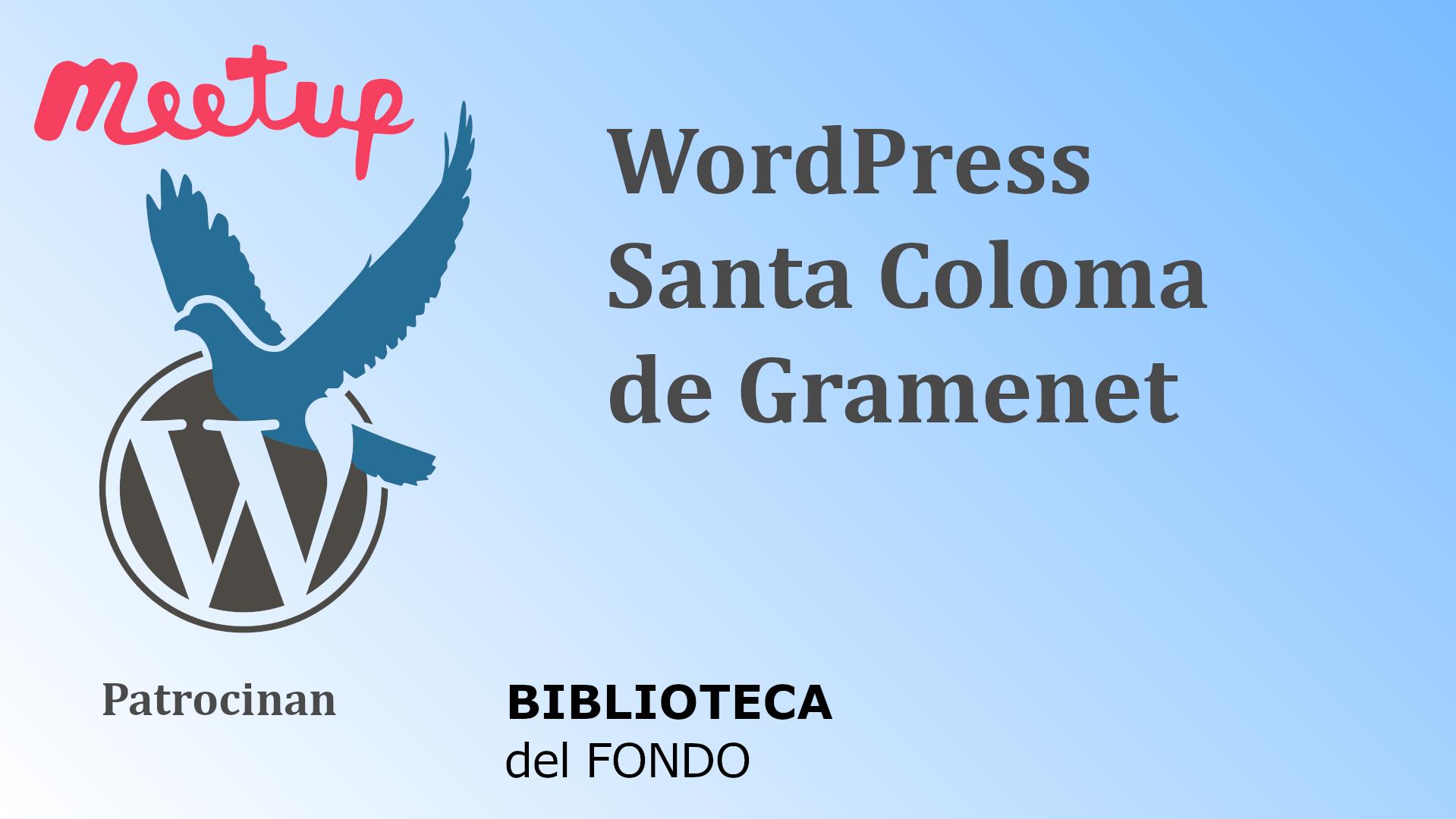 WordPress Gramenet