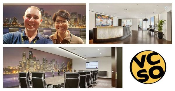 - PROFITABLE Marketing Forum with Victory Serviced Offices (1/2 Day Seminar)