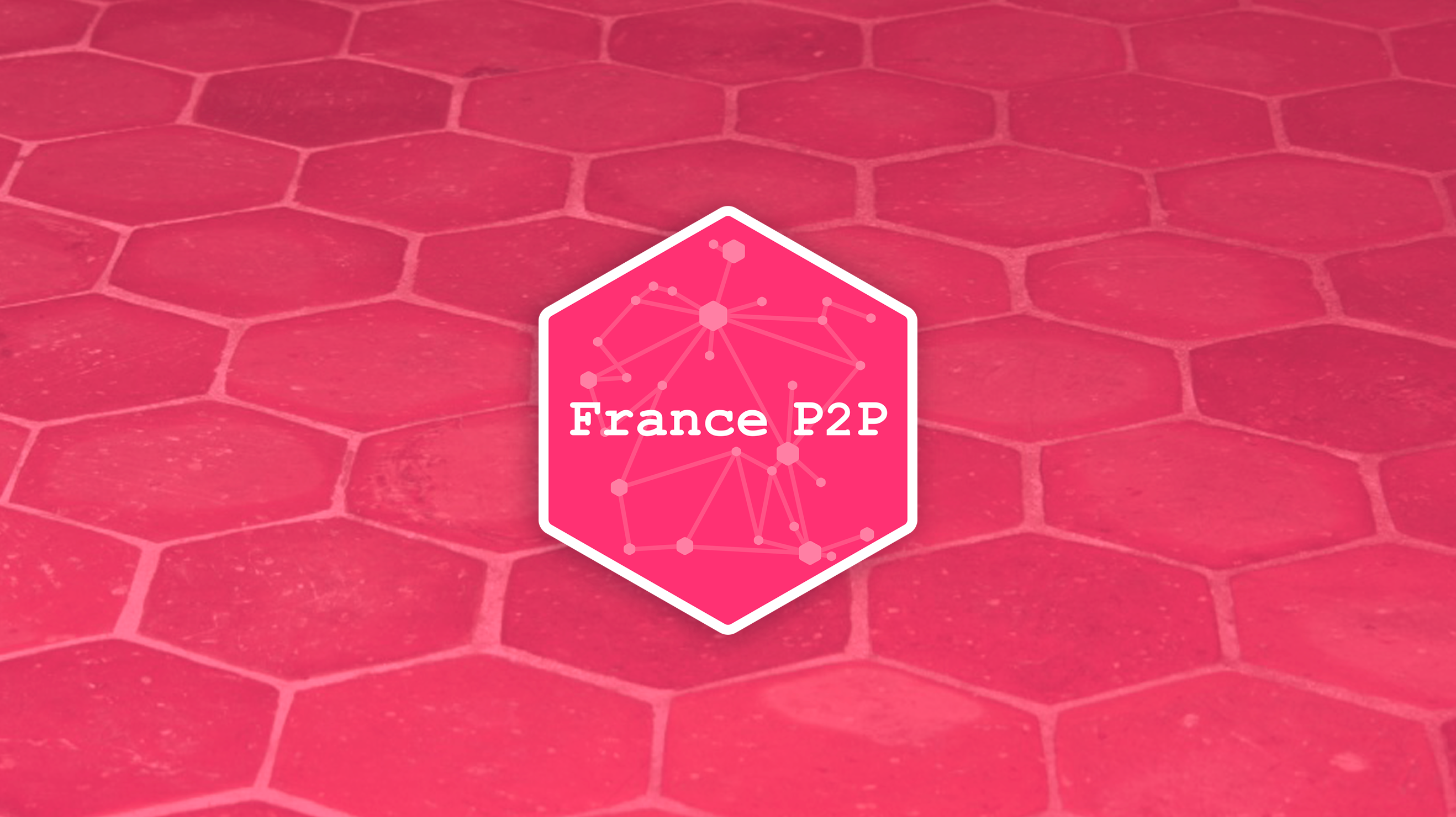 France P2P (& Cryptography)