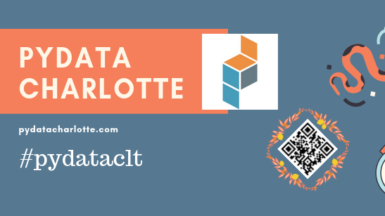 PyDataCharlotte