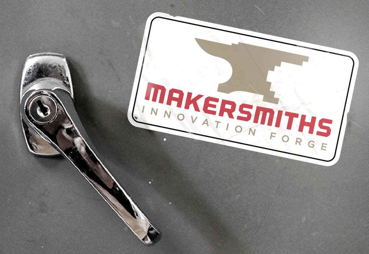 Makersmiths - Loudoun County's Maker organization