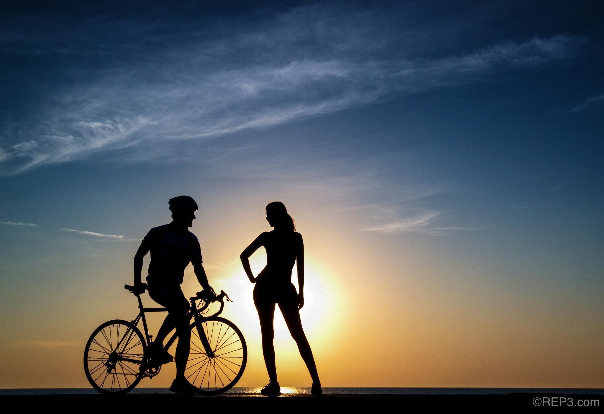 Let's Ride! (ages 40+, fun & fit social riding)