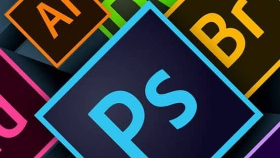 New ICON offer: Adobe Photoshop, Illustrator, Indesign, Premiere short trainings