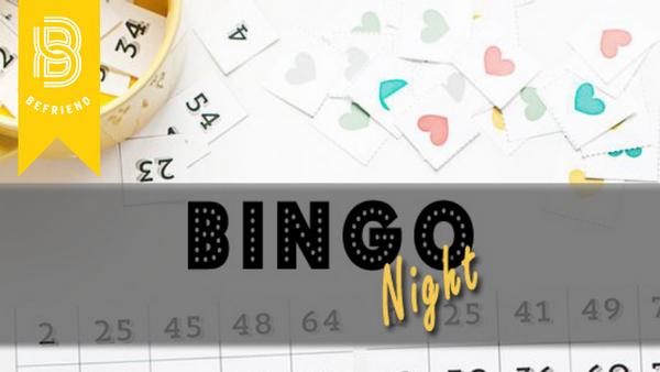 Bingo Rockingham