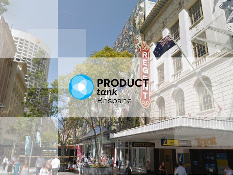 ProductTank Brisbane