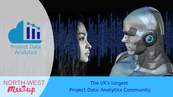 North West Project Data Analytics Meetup