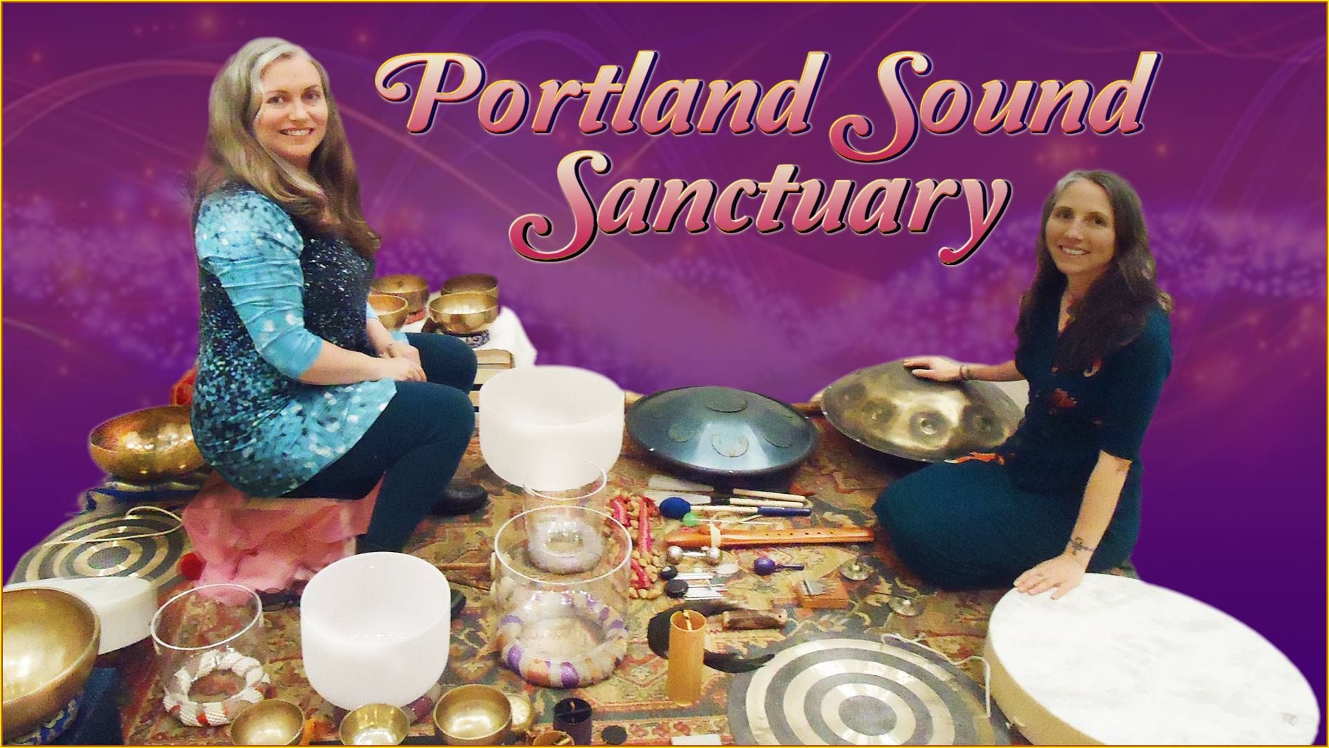 Portland Sound Sanctuary
