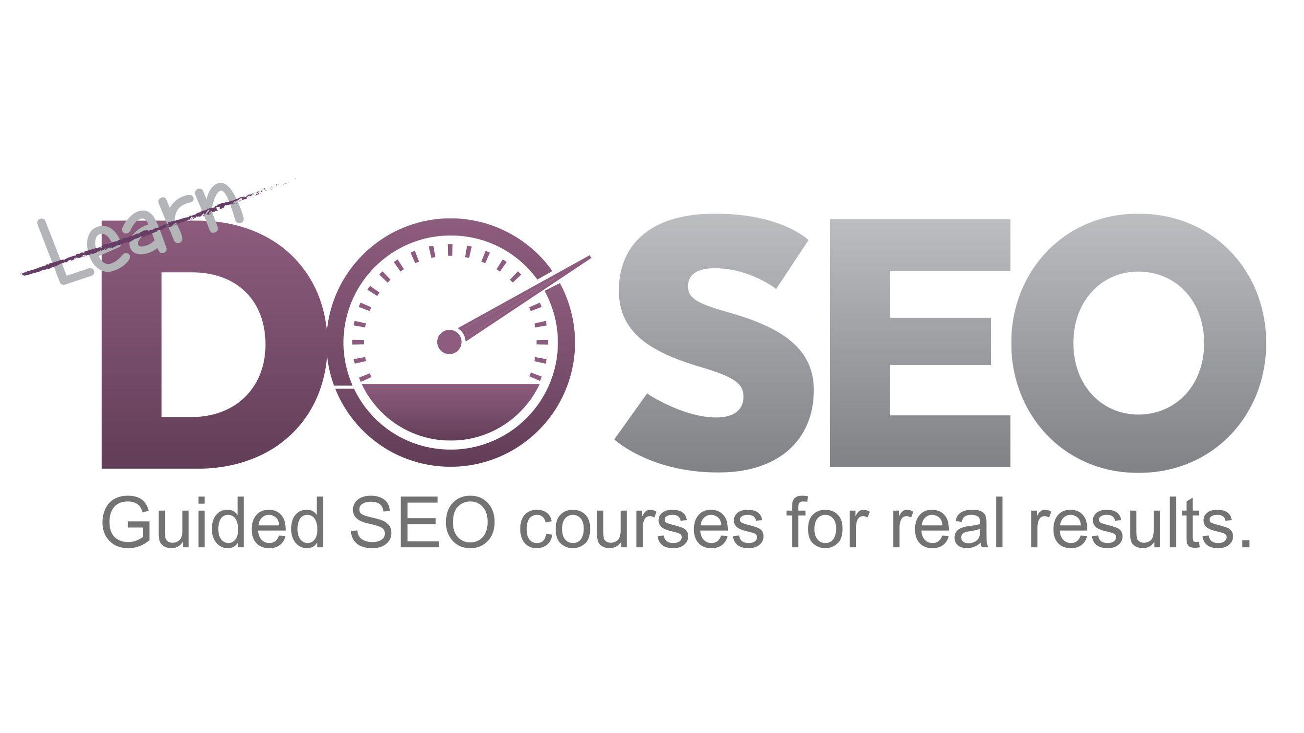 Don't Learn, Do SEO: Austin SEO Workshop & Courses