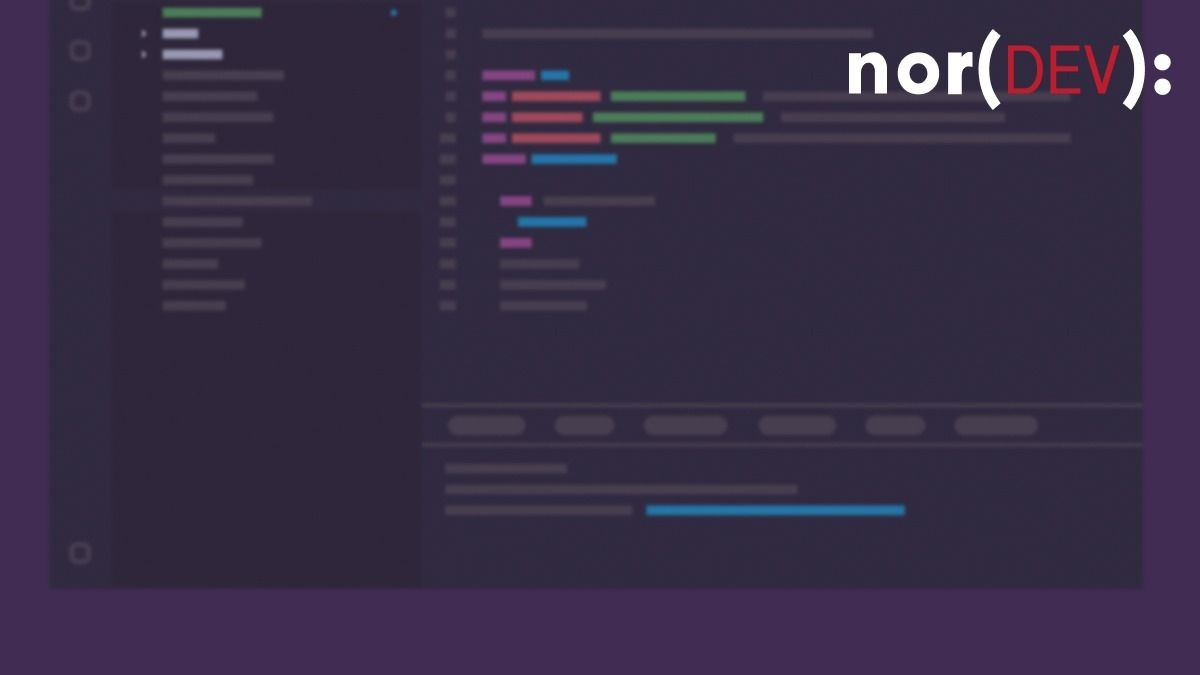 Norfolk Developers - nor(DEV):