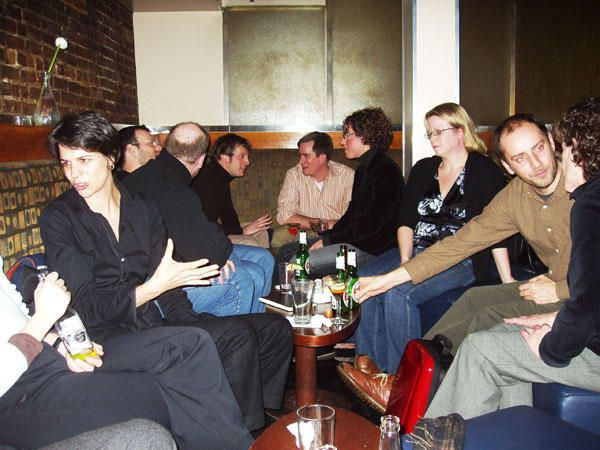 NYC Information Architecture Meetup Group