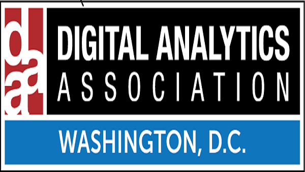 Digital Analytics Association - DC Chapter