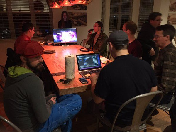 Portland F# Meetup Group