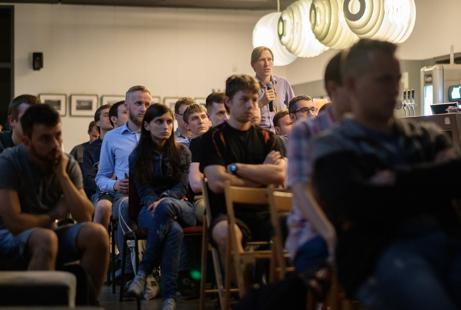 DataKRK (formerly Cracow Hadoop User Group)
