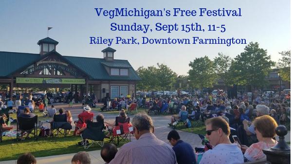 VegMichigan Greater Lansing Meetup