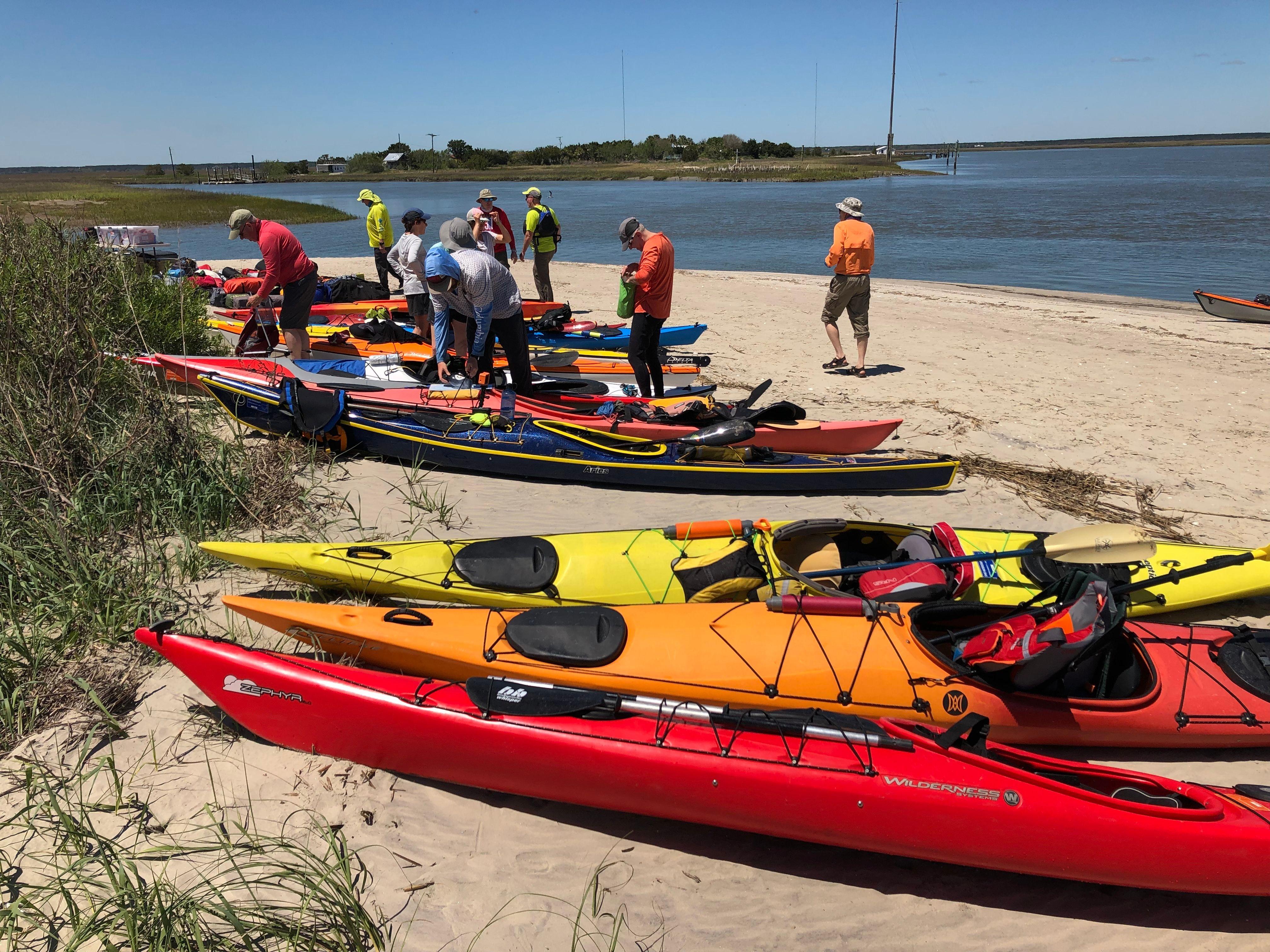Ohio Kayak Adventures (OKA)