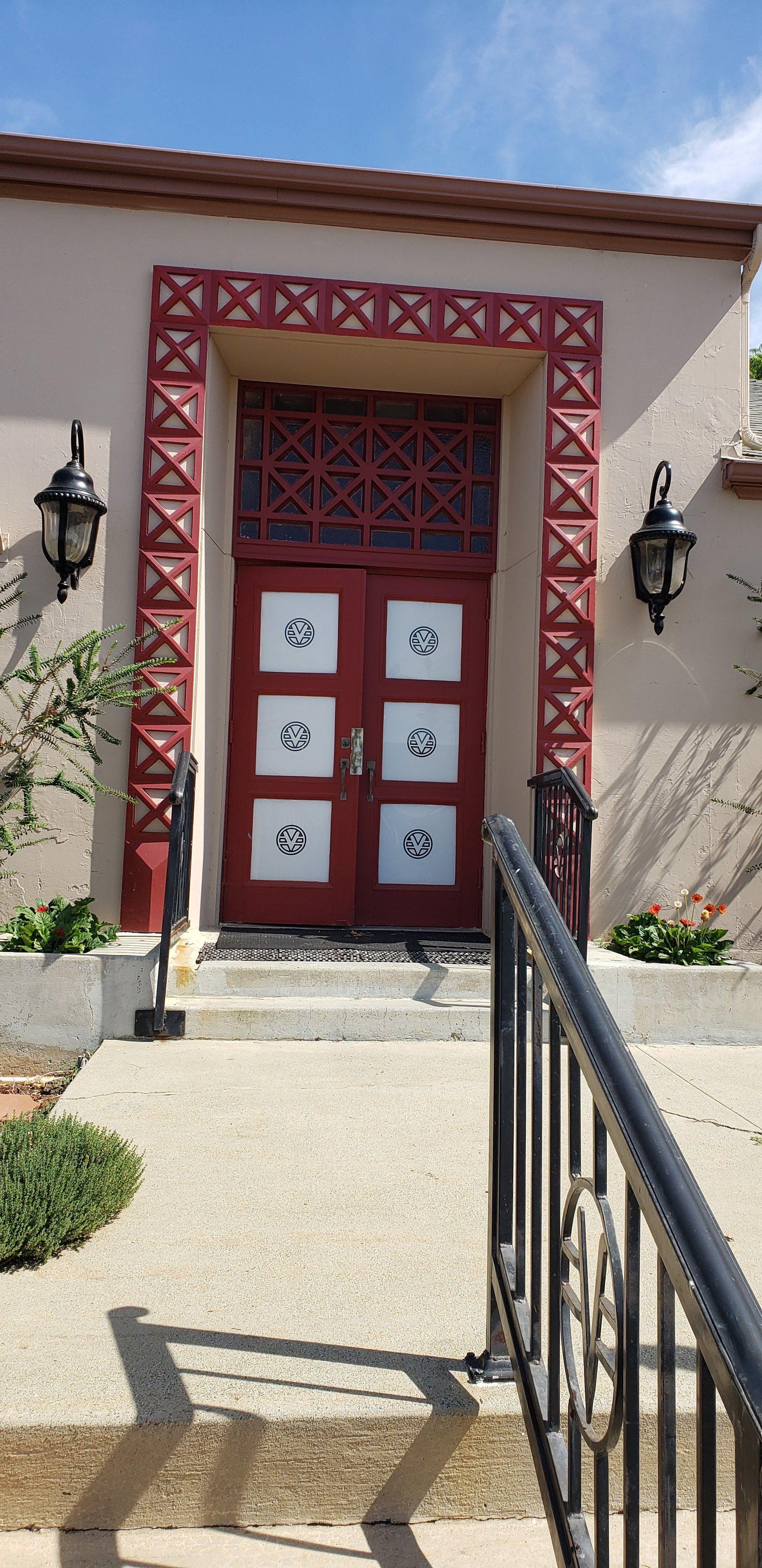 Hilltop Spiritual Center