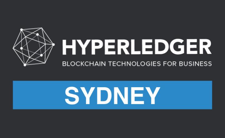 Hyperledger Sydney