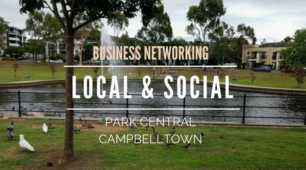 Local social campbelltown park central business networking local social campbelltown park central business networking campbelltown australia meetup colourmoves