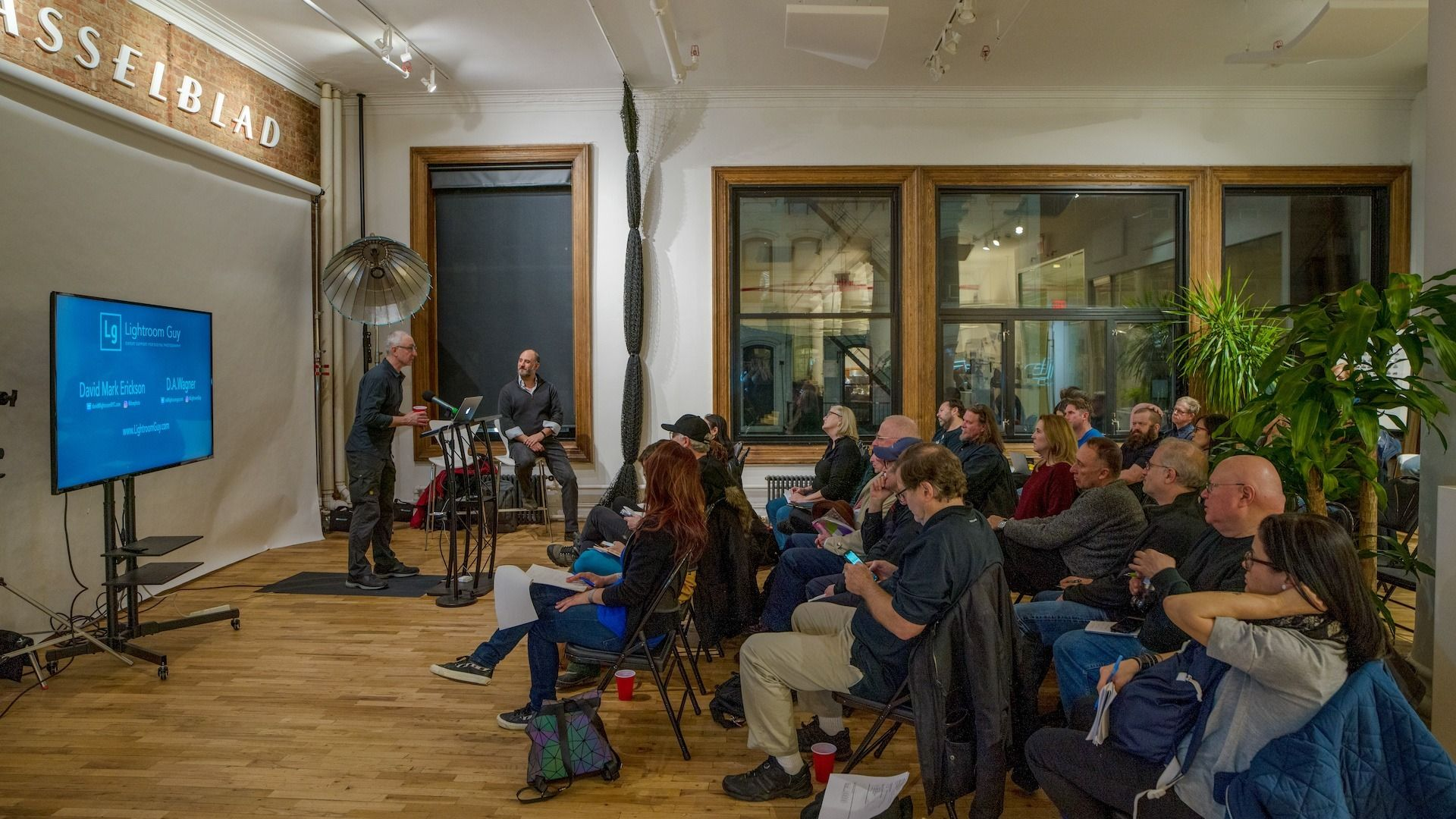 NYC Lightroom Meetup Group
