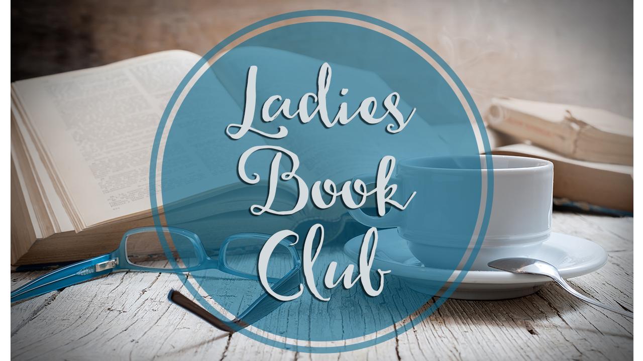 Tampa Ladies Book Club!