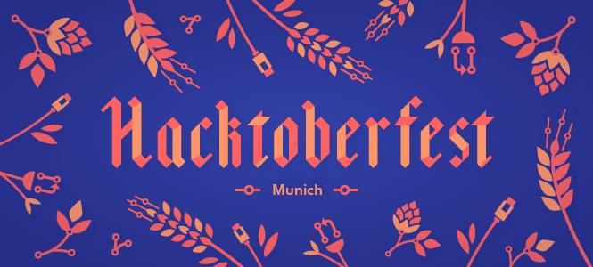 Hacktoberfest - Munich