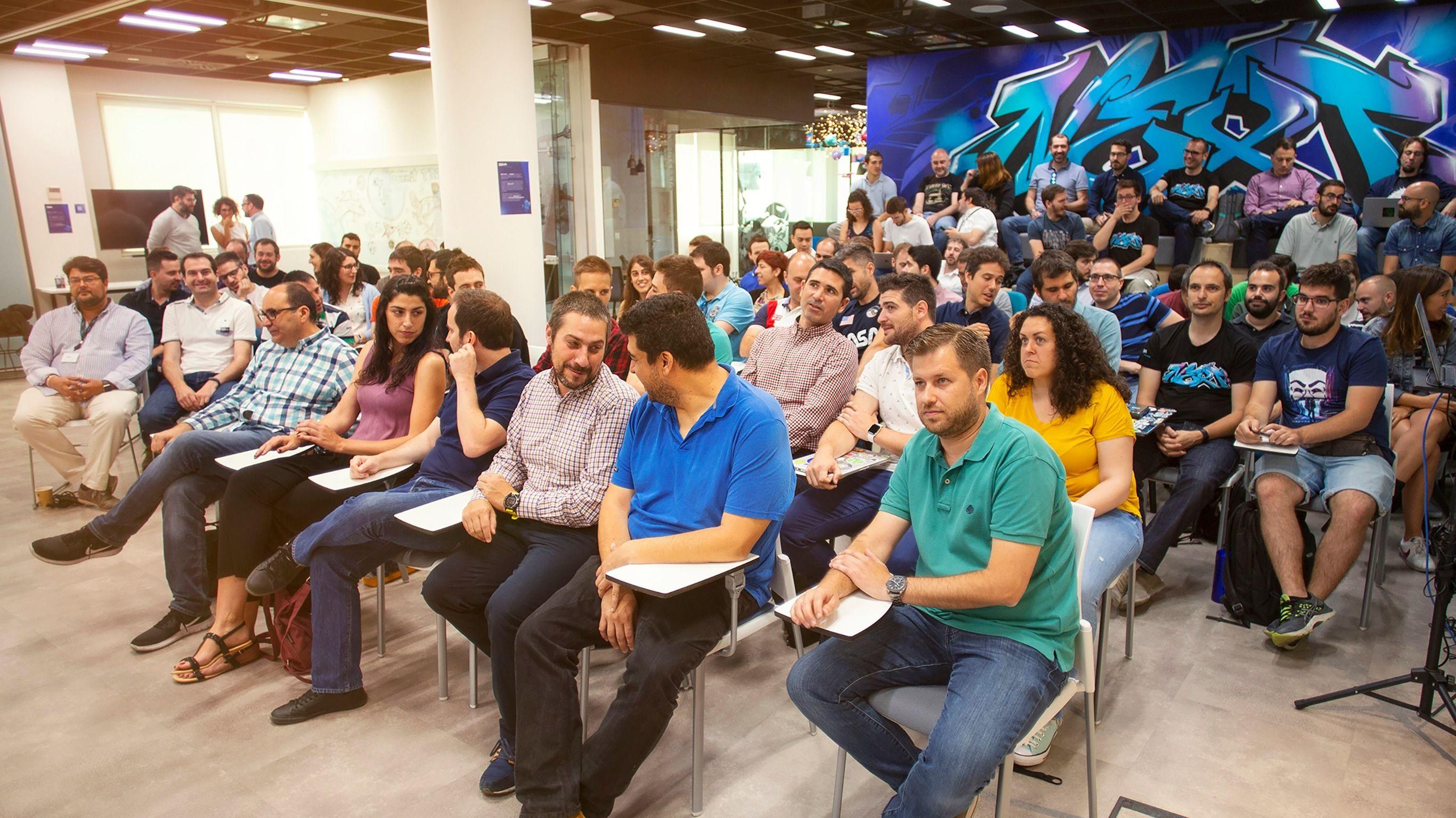 BBVA Next Technologies | España
