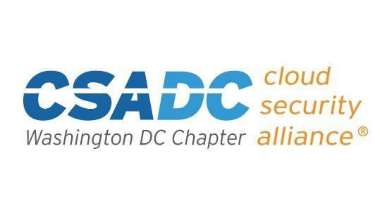 Cloud Security Alliance - Washington DC Metro Area Meetup