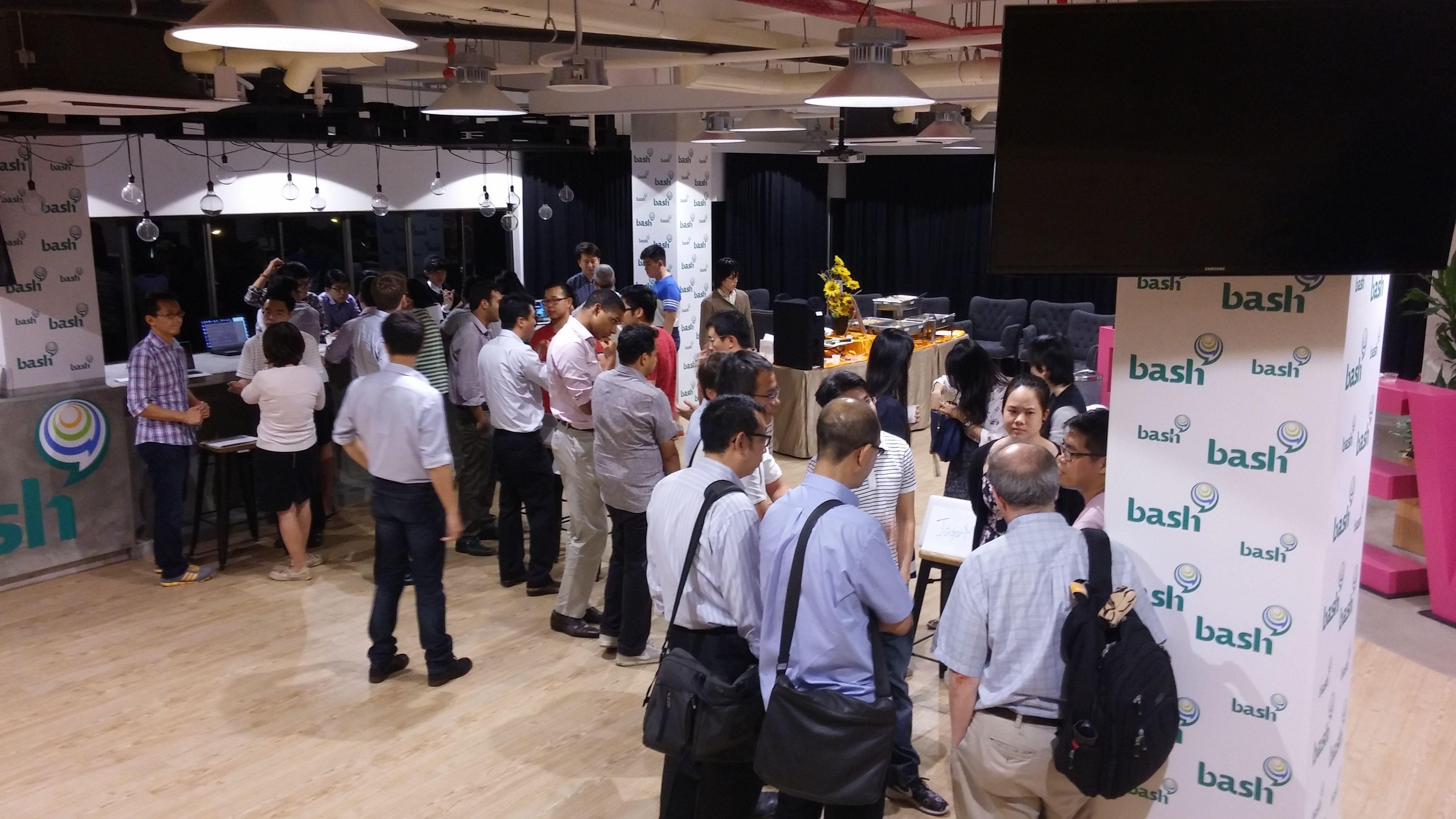 Singapore IDEAS LAB