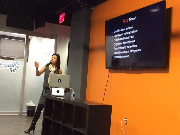 The DC, VA & MD Search Engine Marketing Meetup Group #SEMdmv