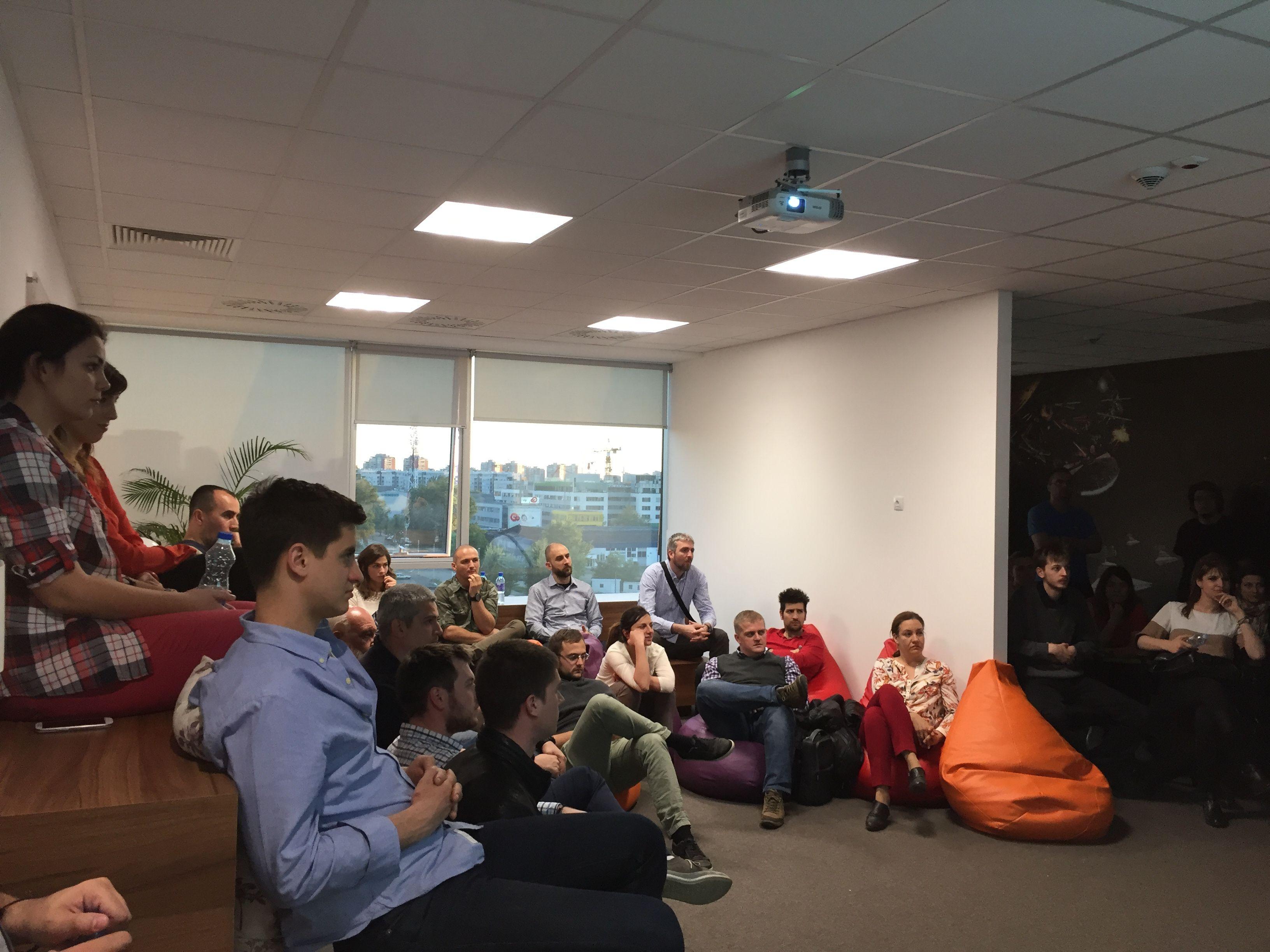 Agile Coaching Serbia