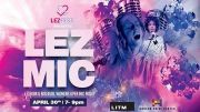 Photo for Lez Mic Hosted by Lez Fest April 30 2019