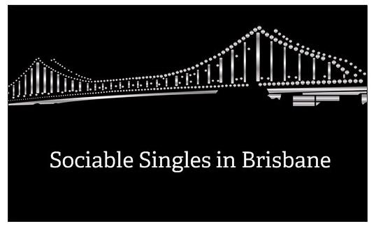Sociable Singles in Brisbane