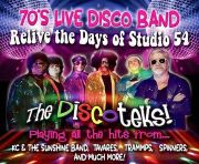Photo for Disco party night! Best costume wins a prize? September 28 2019