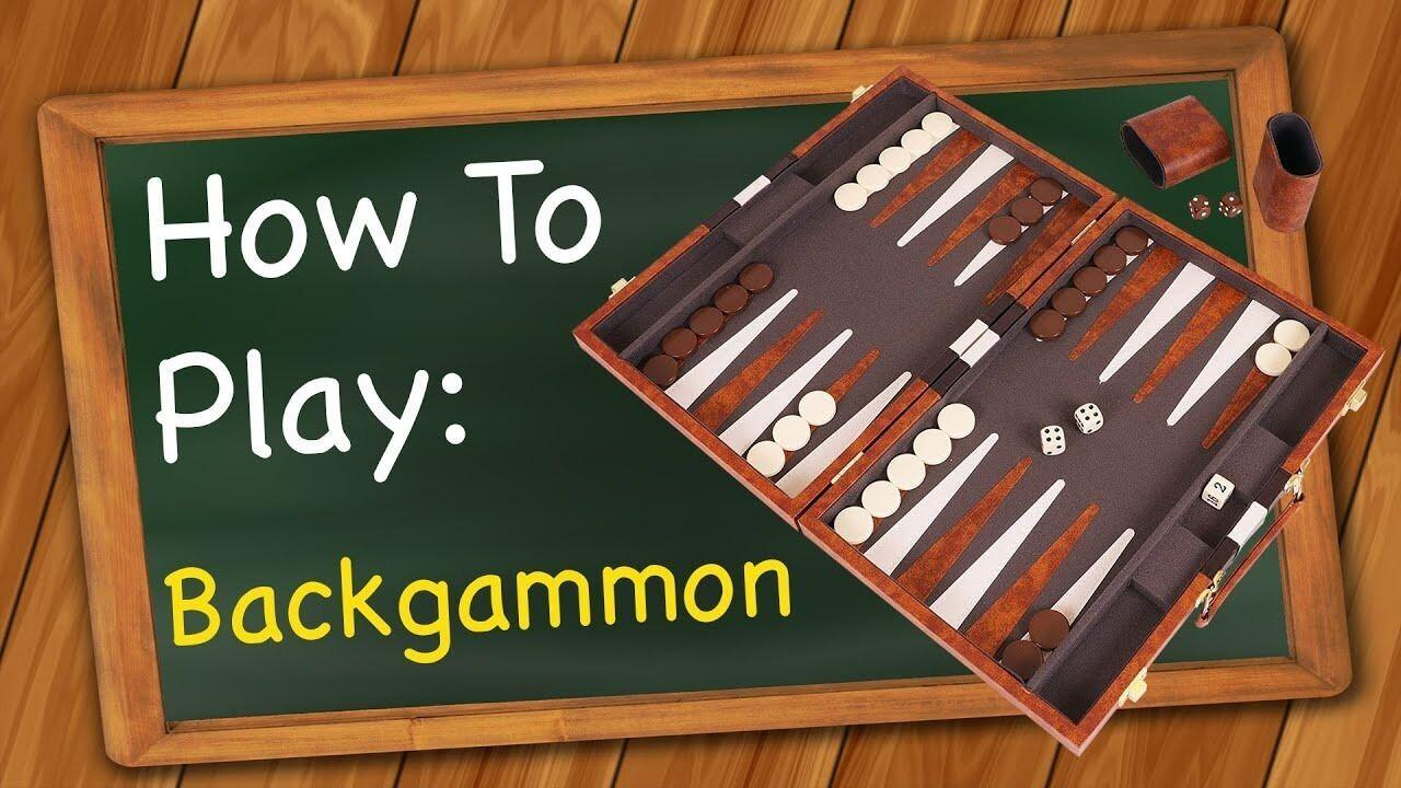 Backgammon - To learn or to play in tournament