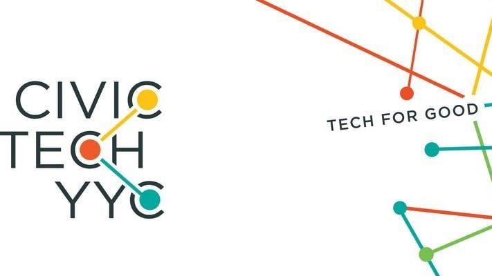 CivicTechYYC - Tech for Good