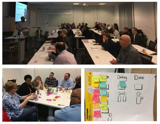 Dallas Agile Leadership Network