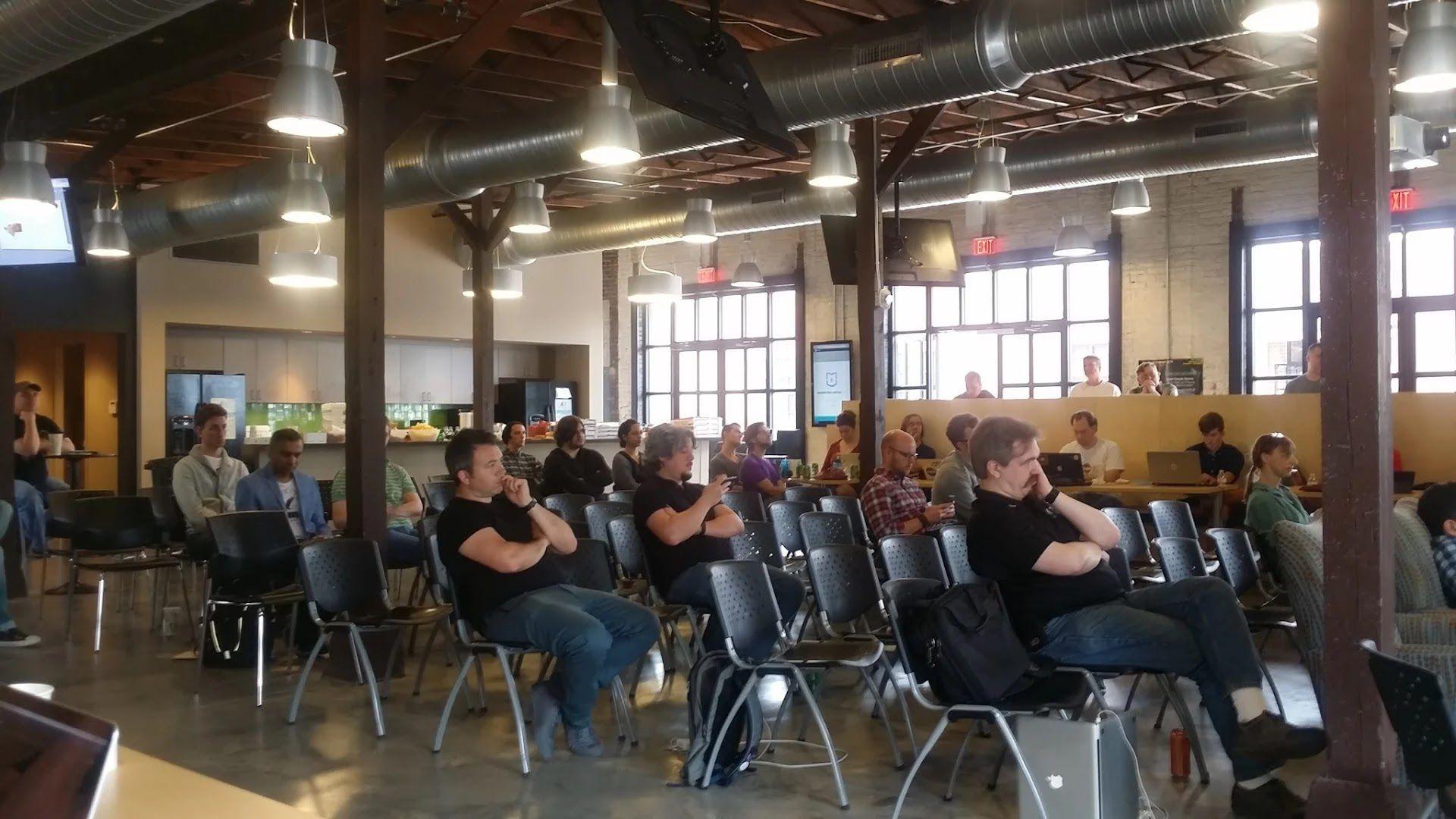 GDG Nashville          /         Nashville Mobile Developers