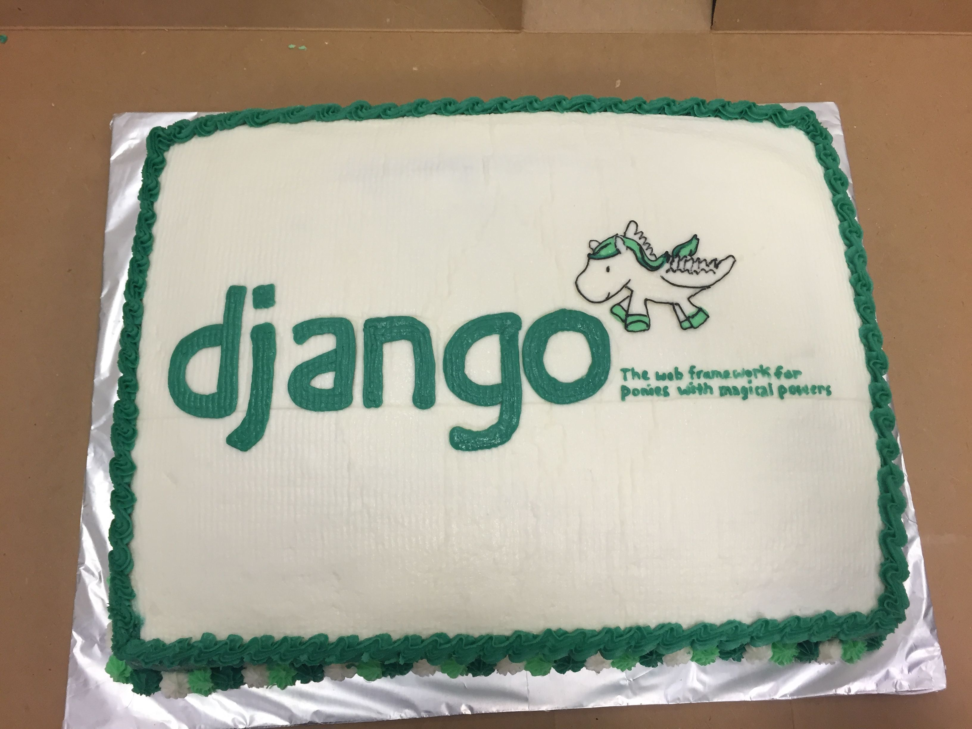 Django Boston Meetup Group