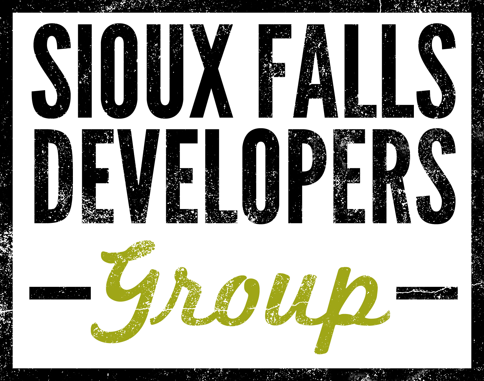 Sioux Falls Developers Group