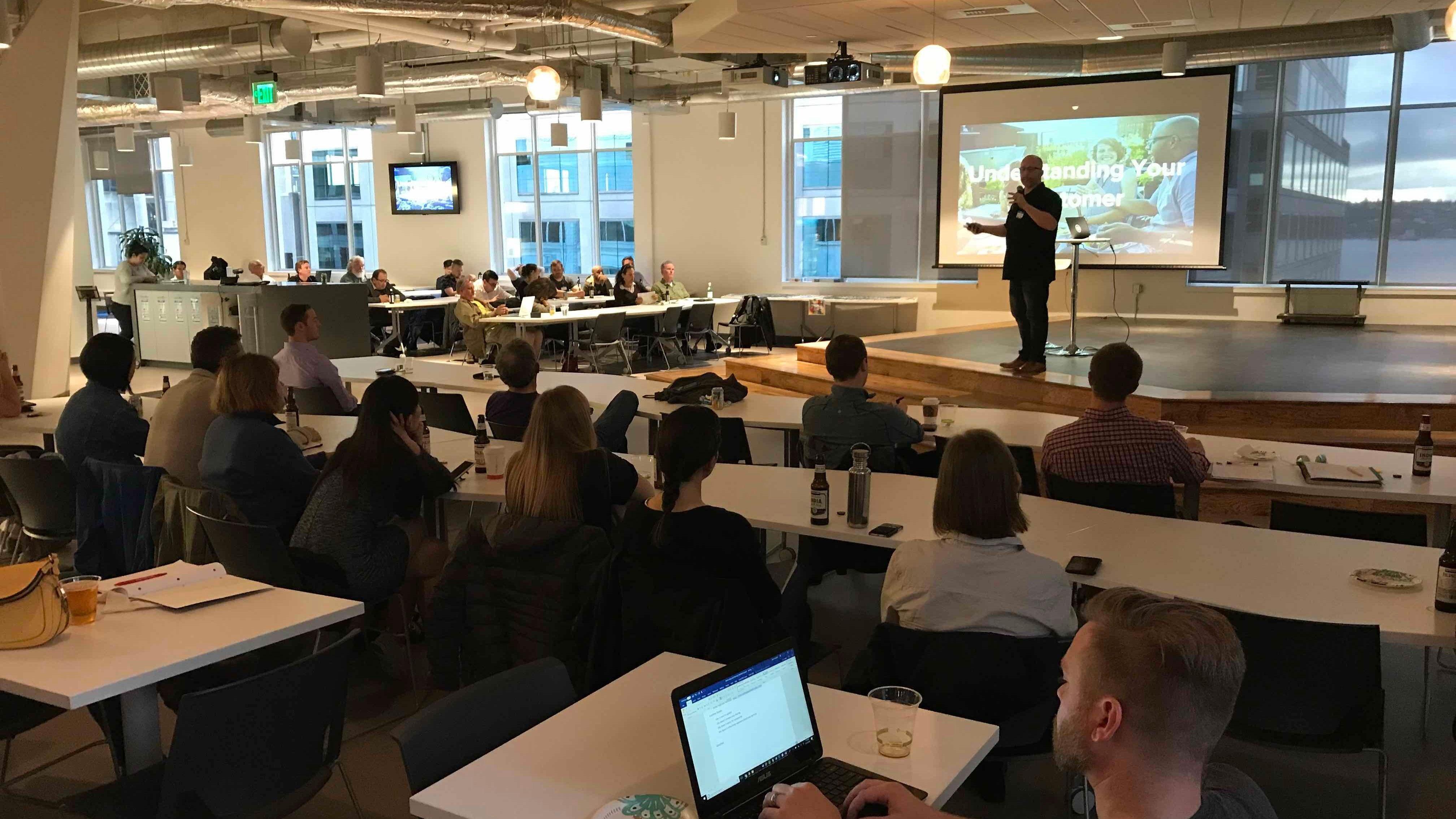 Seattle Search Network - Internet / Digital Marketing