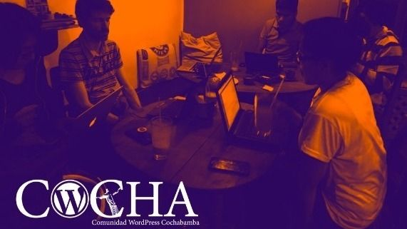 Cochabamba WordPress Meetup
