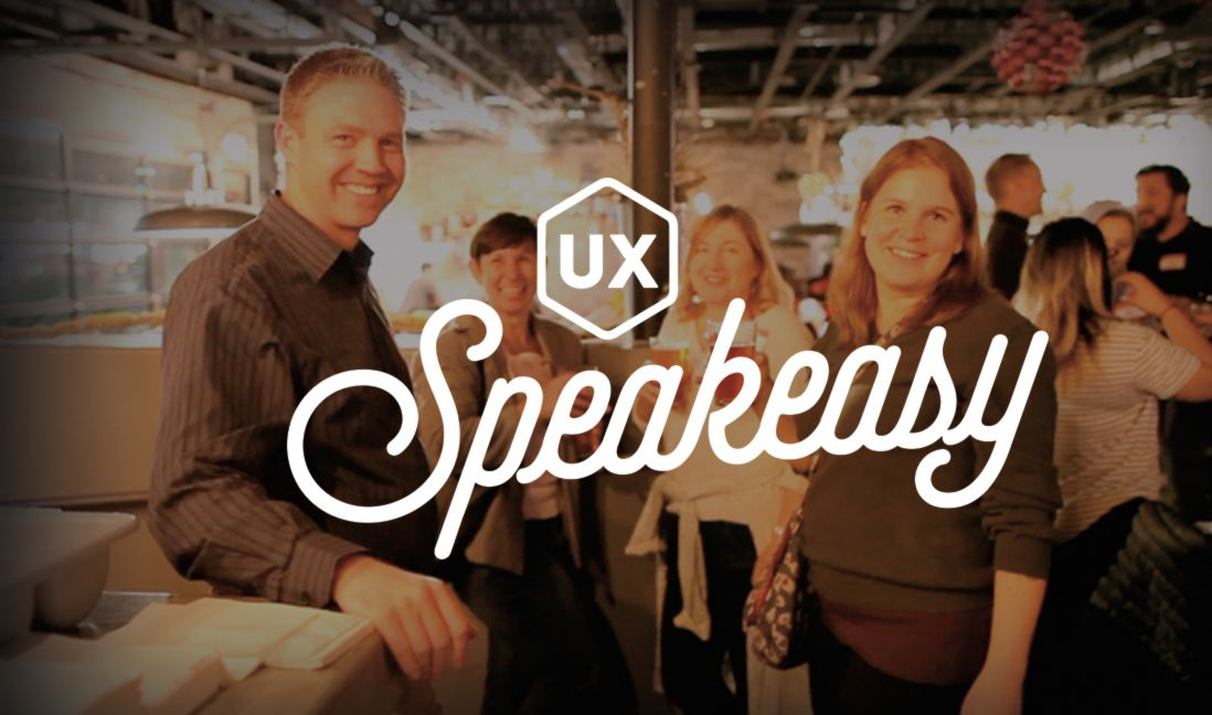 UX Speakeasy