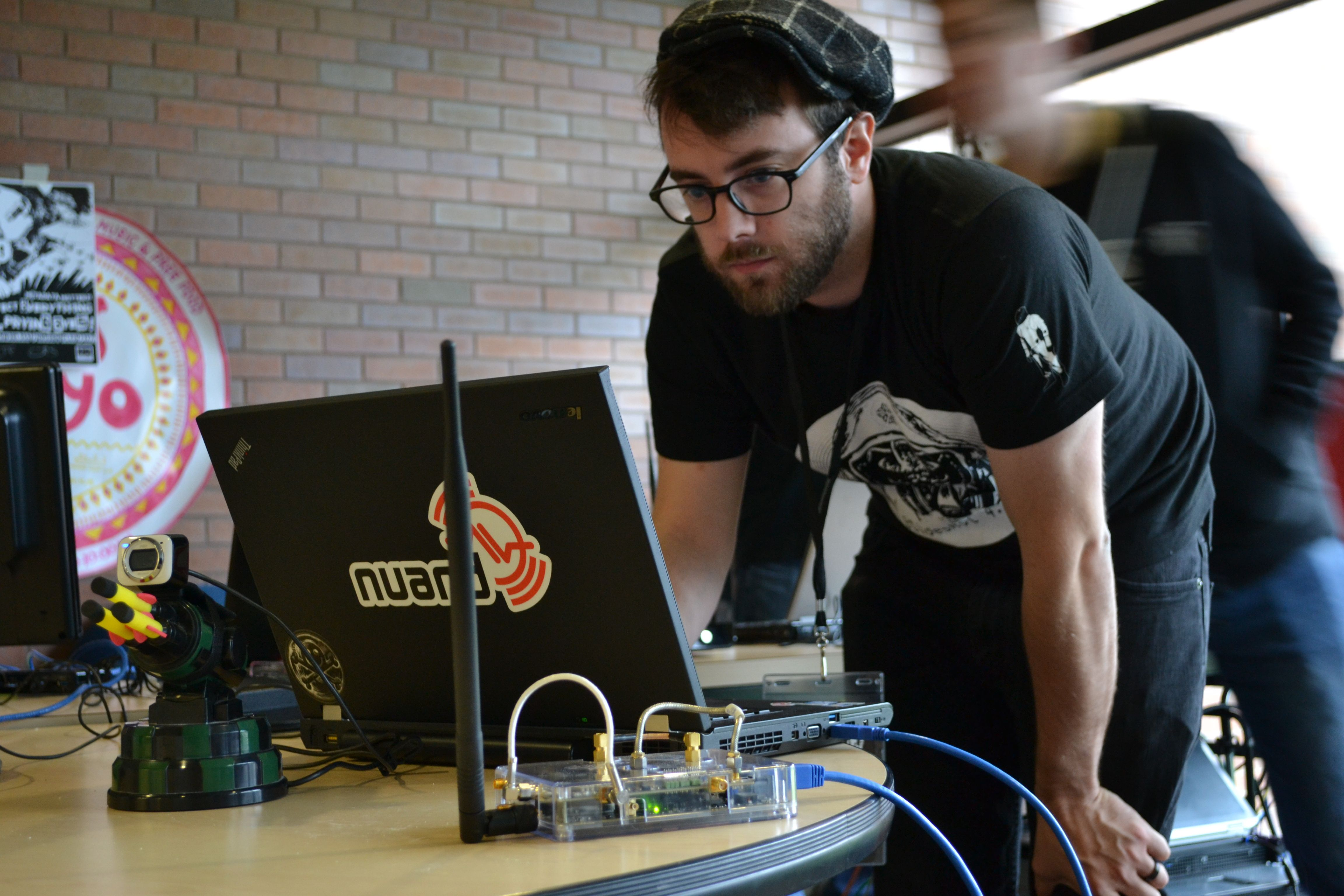 Interlock Rochester Hackerspace