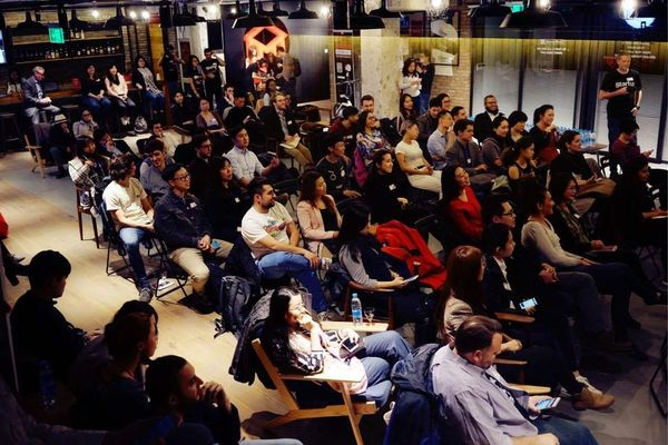 Upcoming Events | Startup Grind Beijing (Beijing, China)