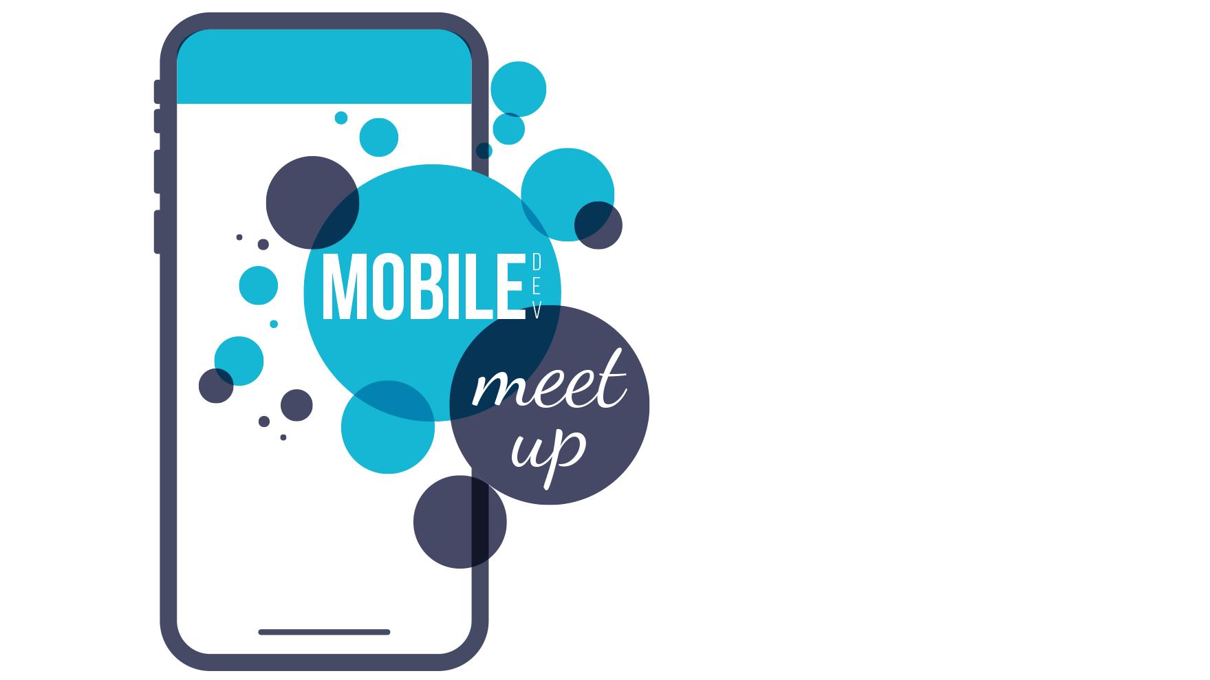 Prague Mobile Development Meetup