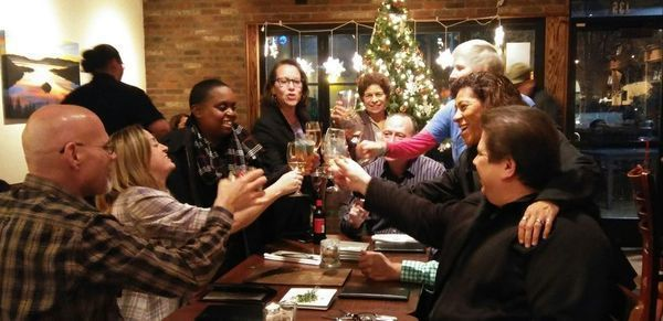 San Leandro Gay and Lesbian Happy Hour Meetup