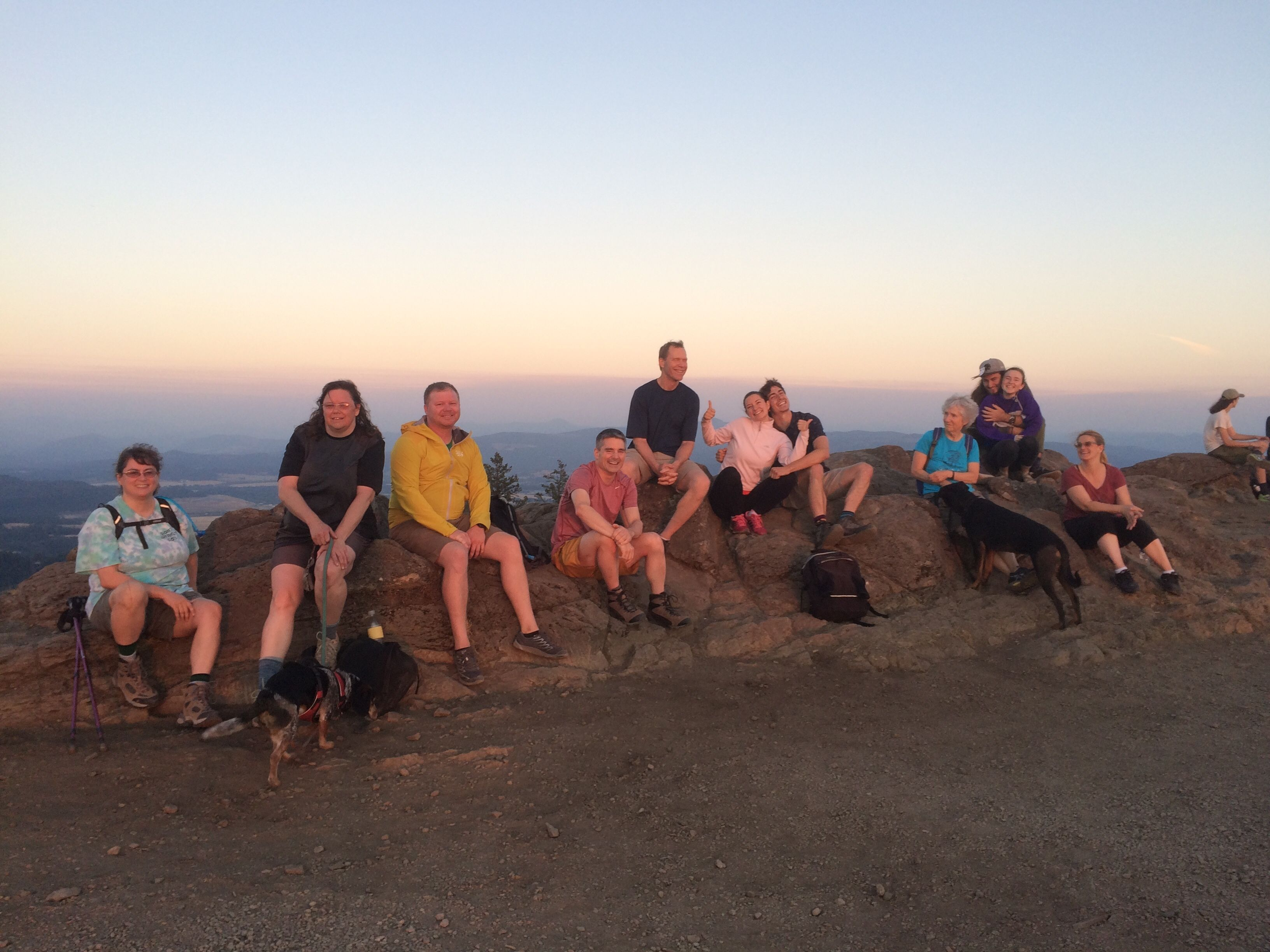 Eugene Hiking & Camping Meetup Group