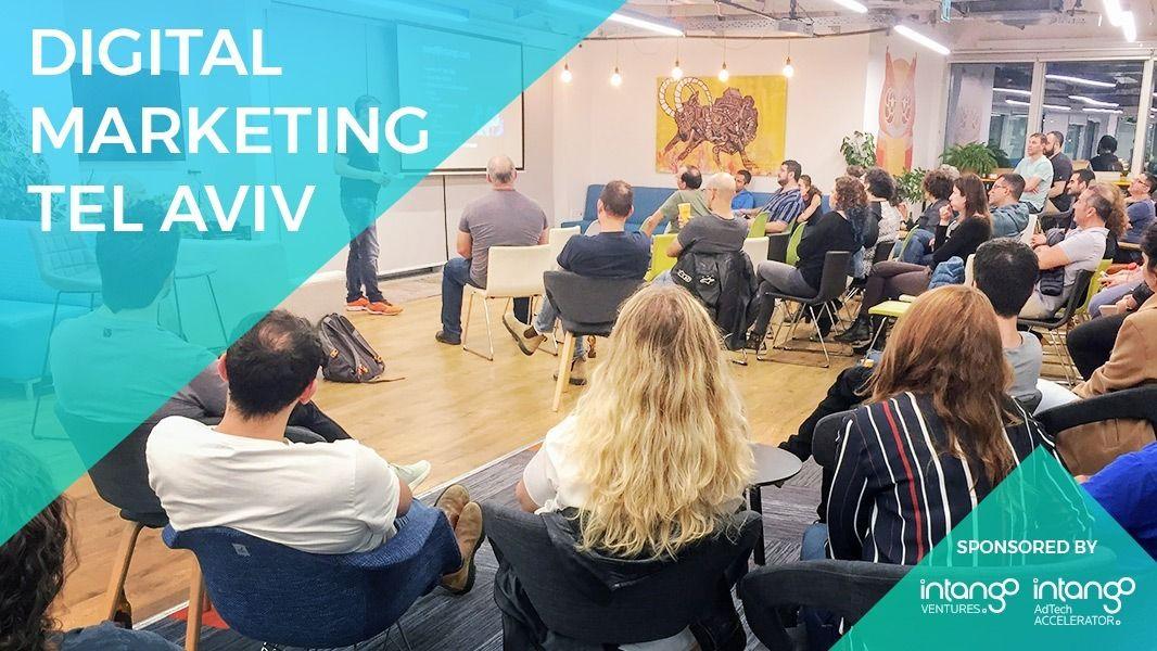 Digital Marketing Tel Aviv