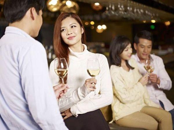 Asian dating app london